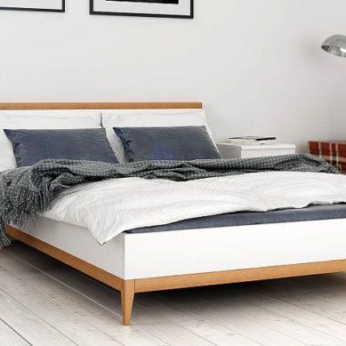 Nowoczesna sypialnia – jakie meble wybrać?