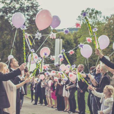 Przyjęcie weselne w restauracji hotelowej – co warto wiedzieć?