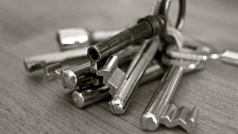 Wymiana zamków to bezpieczny dom