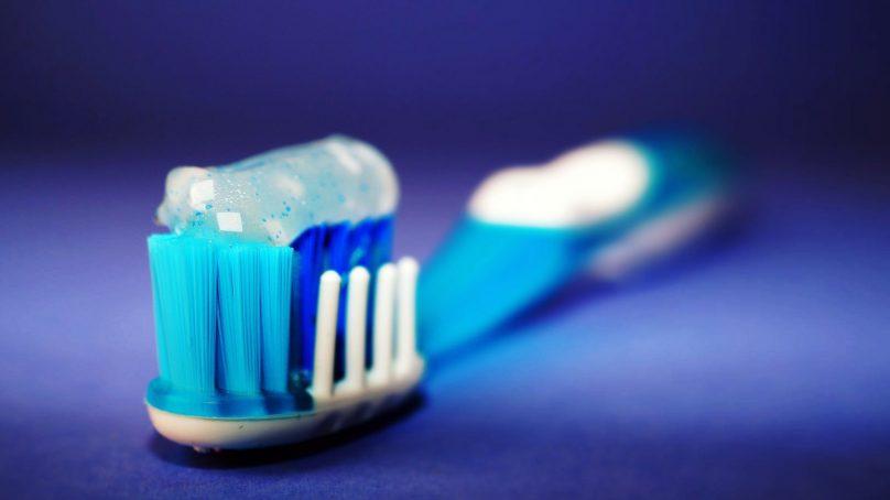 Wybór past do zębów na rynku