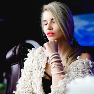Biżuteria ze srebra – elegancja i styl