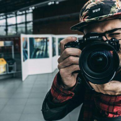 Fajna fotobudka
