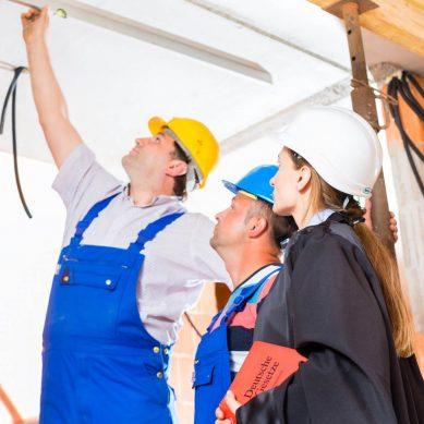 Firma budowlana może działać kompleksowo